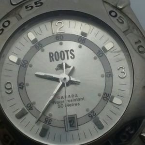 ROOTS Trans Canada Women's Watch